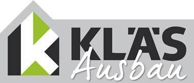 KLÄS Ausbau GmbH Logo